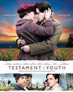 Testament of Youth 2014 film
