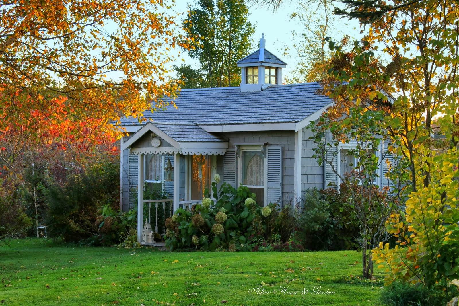 Prince edward island on pinterest house gardens for Aiken house