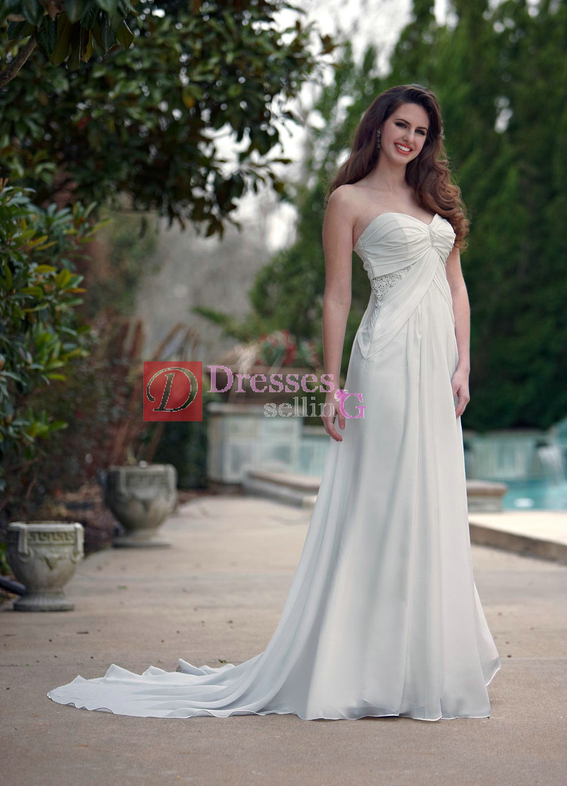 Find great deals on eBay for Maternity Wedding Dress in Wedding Dresses. Shop with confidence.