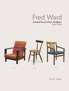 Fred Ward: Australian pioneer designer 1900-1990 by Derek F. Wrigley