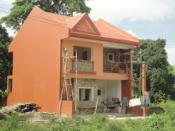 Sta Maria Village-Talamban