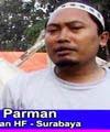 Relawan HF Surabaya