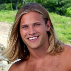 Survivor Matt Elrod