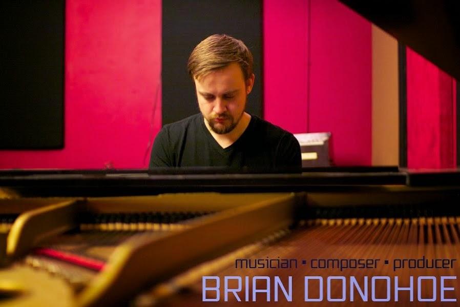 New York City-based saxophonist, multi-instrumentalist, composer, producer