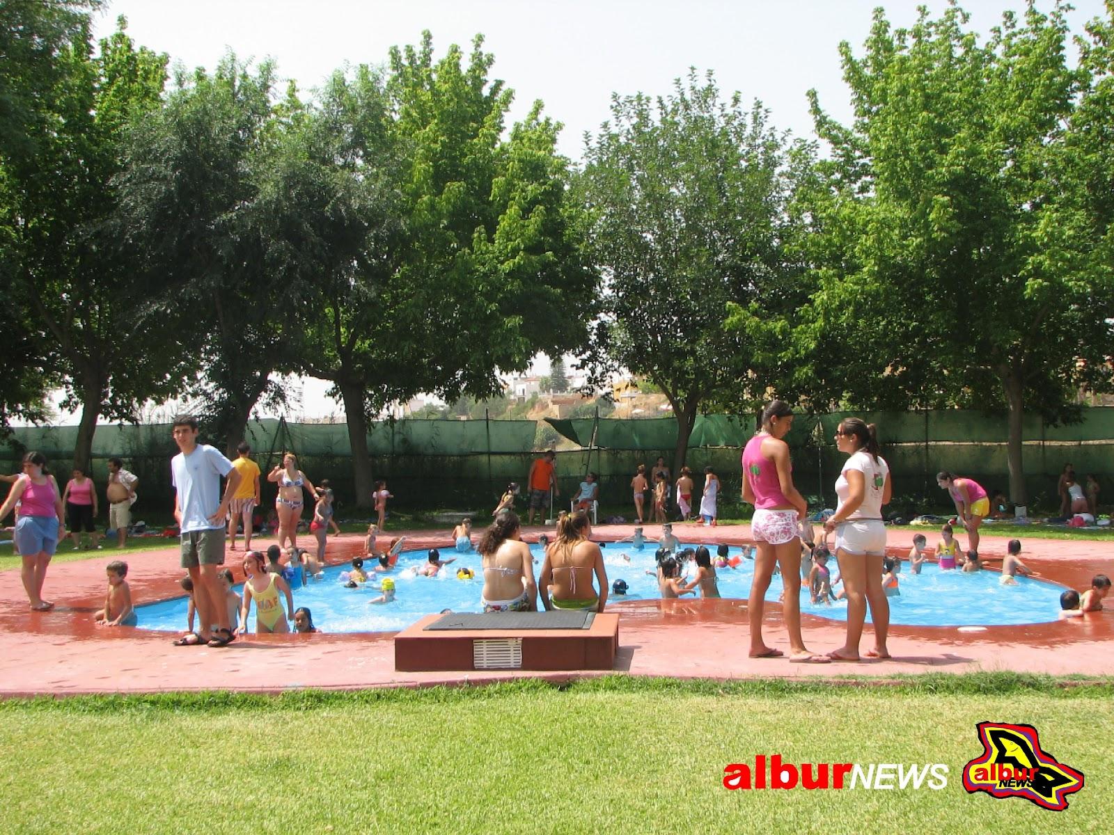 alburnews la piscina de verano de coria abre el 26 de junio