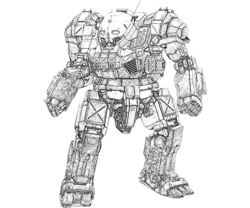 mechwarrior-online-atlas-actions-coloring-pages