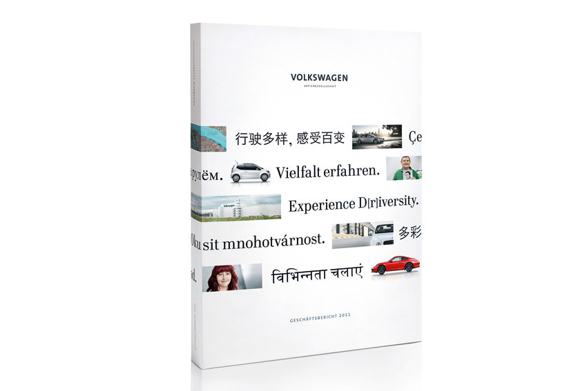 volkswagen annual report  worlds  report  wheelsologycom world  wheels