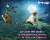 El hada de Morgana