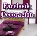 FACEBOOK DECORACIÓN HOGAR