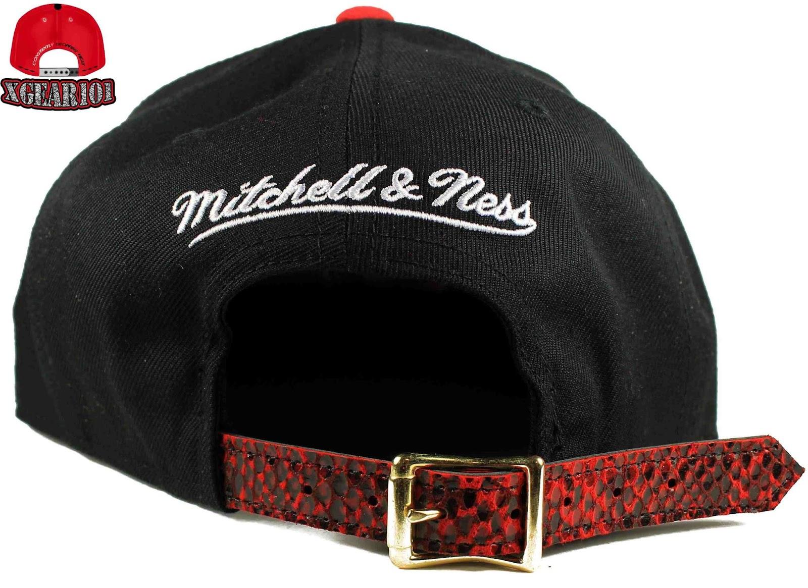 Bespoke cut sew custom brim strapback hats jordan for Custom t shirts and hats