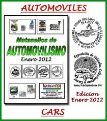 Ene12 - AUTOMOVILISMO