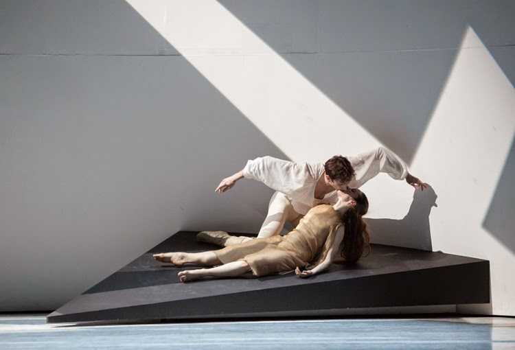Maillot's Romeo et Juliette (Photo: Charlie McCullers)
