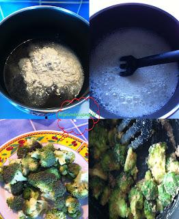 en kolay ve lezzetli brokoli corbasi tarifi