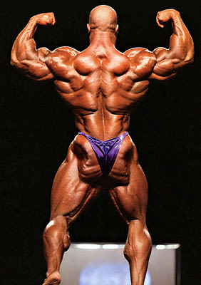 trenbolone bicep injection