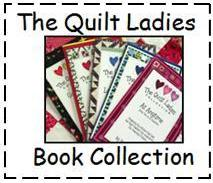 The Quilt Ladies Quilt Pattern Store