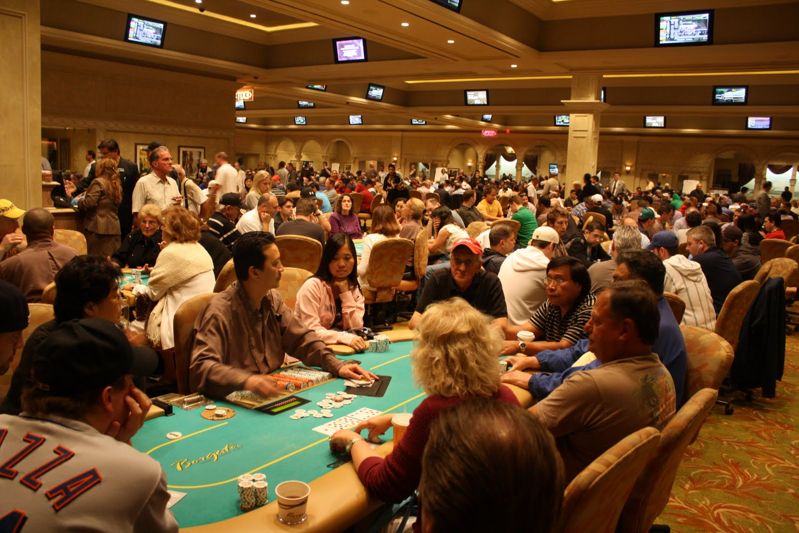 How to start a poker room in florida
