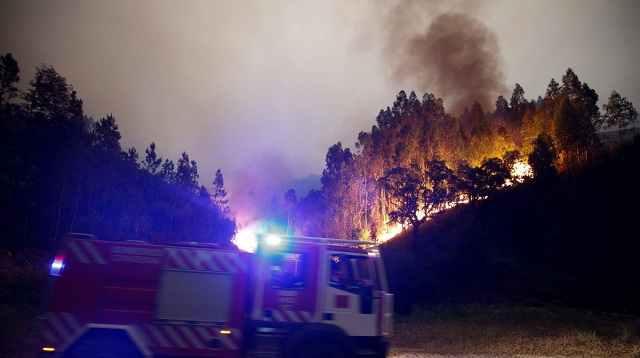 Φωτιά - εφιάλτης στην Πορτογαλία! 43 οι νεκροί! Συγκλονιστικές εικόνες