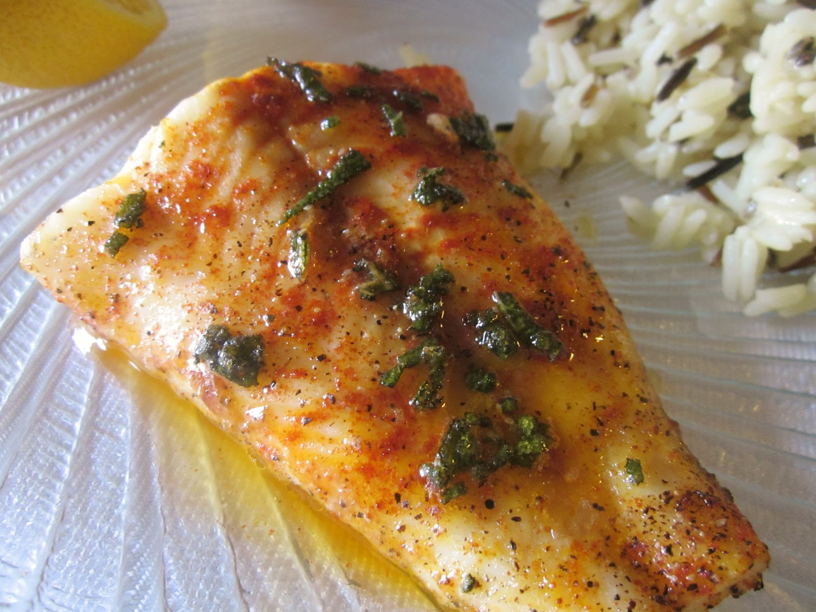 Broiled cod recipes lemon for Baked cod fish recipes