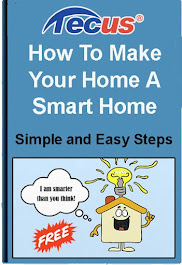 FREE E-BOOK ON SMART HOMES