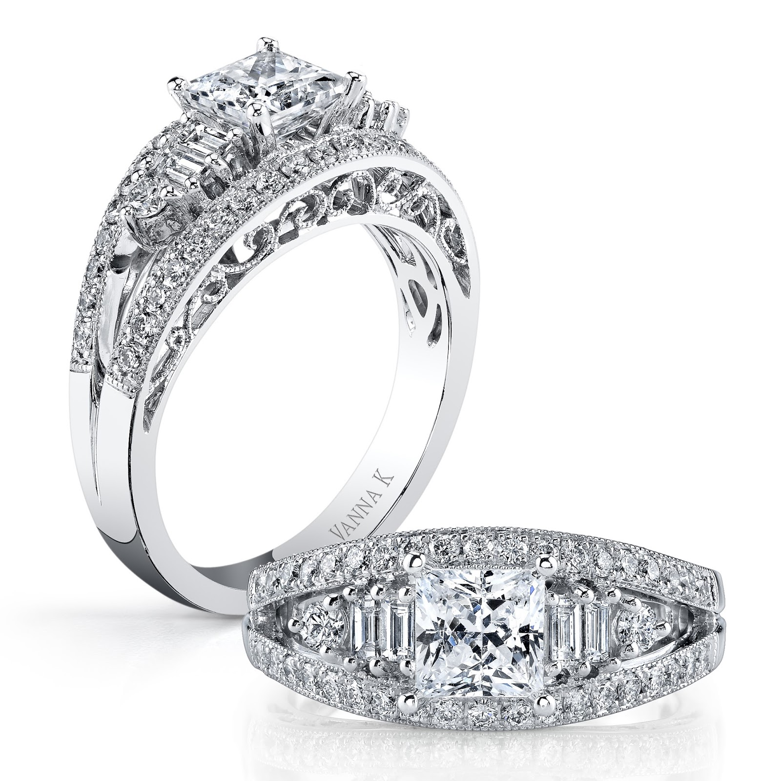 Most Beautiful Wedding Ring 99 Best Another gorgeous ring below
