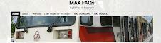 MAX FAQS