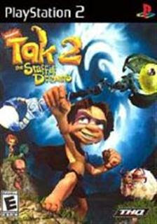Tak 2: The Staff of Dreams   PS2