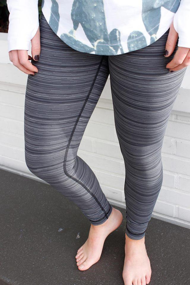 lululemon-cyber-stripe-high-times pant