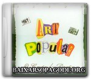 CD Art Popular - O Canto da Razão (1993)