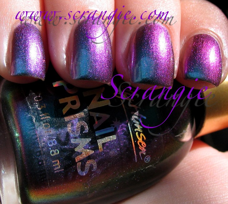 Sally Hansen Turquoise Opal What Can I Even Say About It Is The Crown Jewel Of Nail Prisms Collection We All Know Love