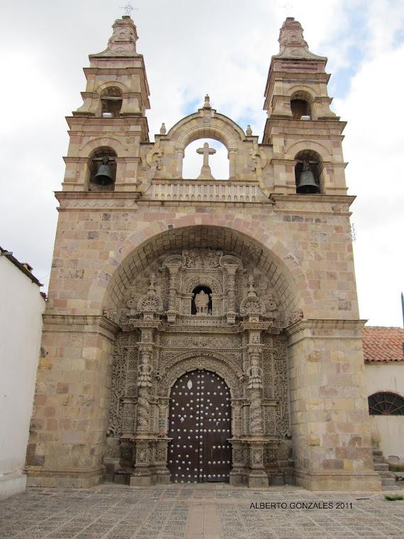 Templo de San Lorenzo
