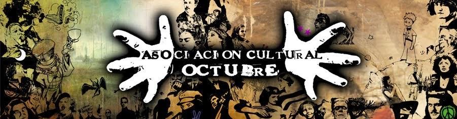 Asociación Cultural Octubre