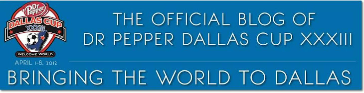 Dr Pepper Dallas Cup XXXIII
