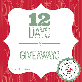 12 days of giveaways, giveaways,