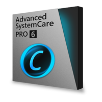 Advanced System Care 6.