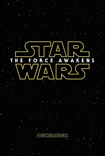Film Star Wars: The Force Awakens 2015
