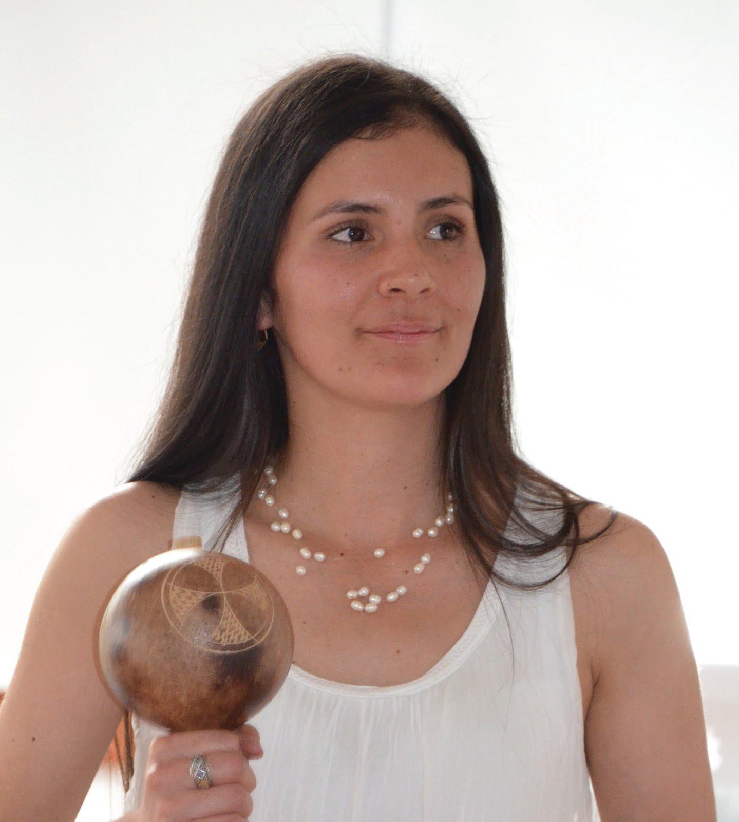 Juliana (Colibrí de Oro)