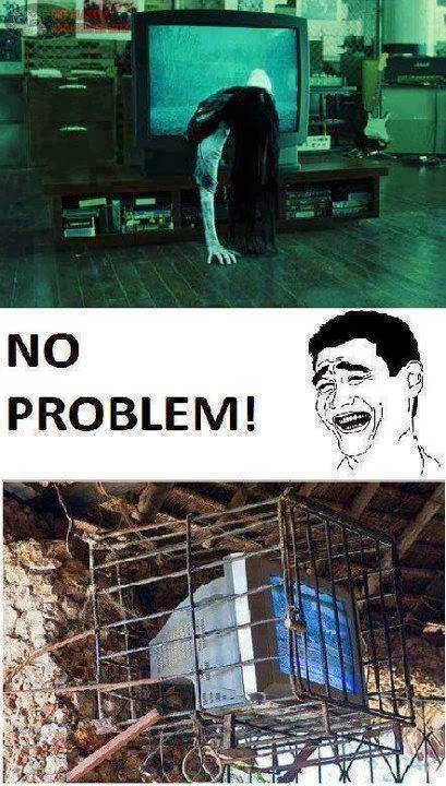 Problem Samara?
