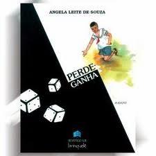 capa do livro Perde-Ganha