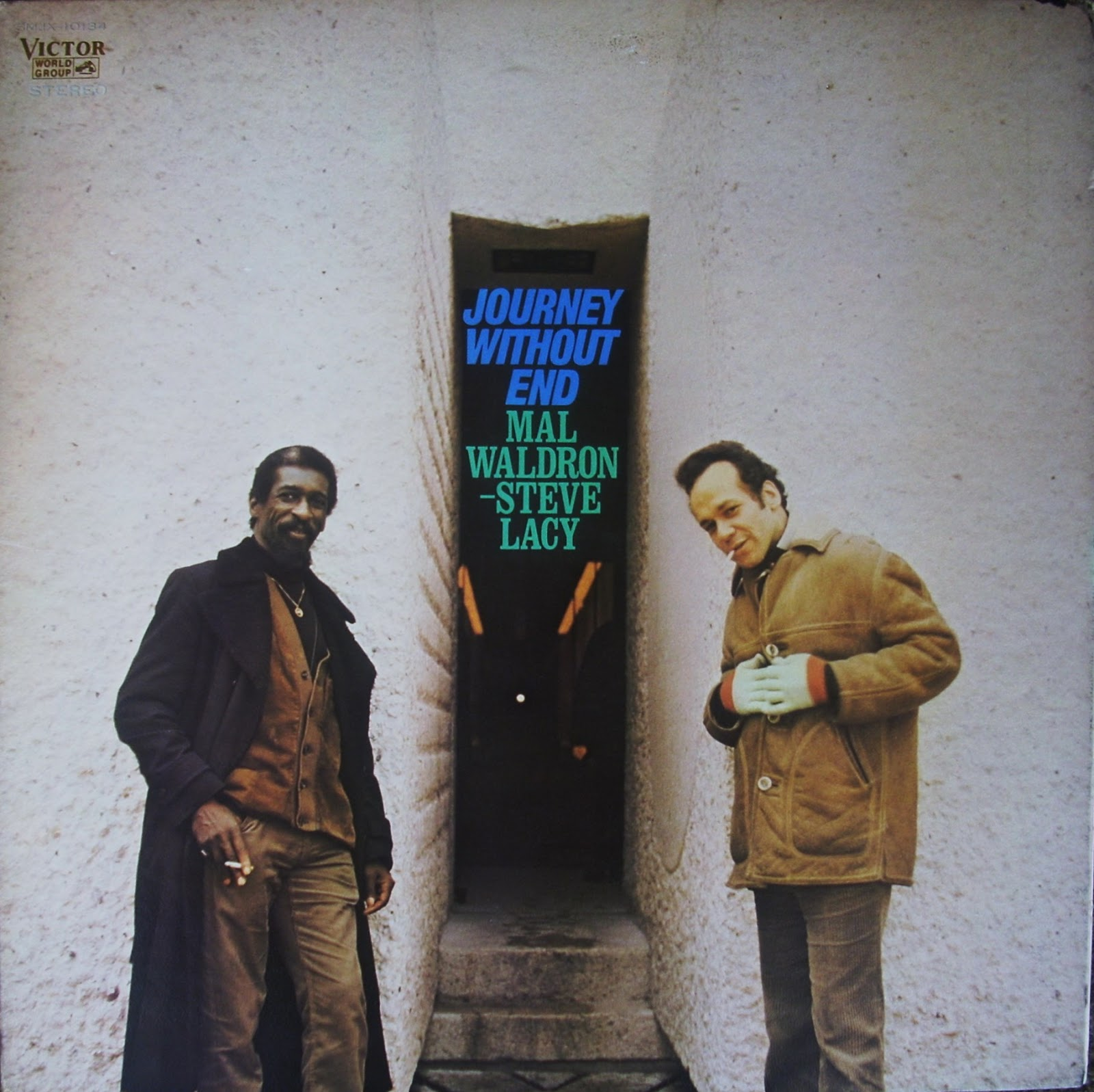 Steve Lacy Sextet, The* Steve Lacy Sextet - The Condor