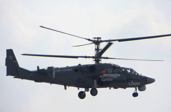 Ka-52K Hokum B