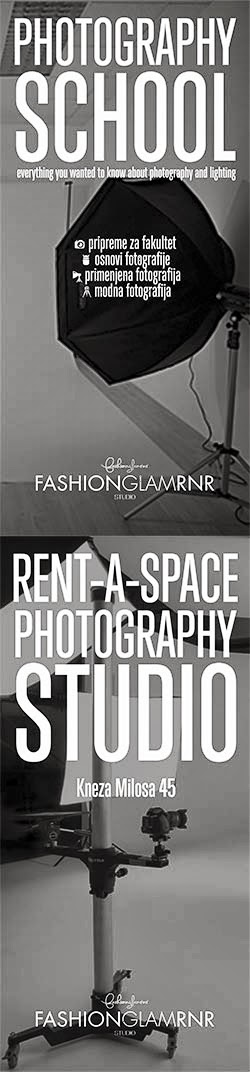Photography School & Rent-a-space