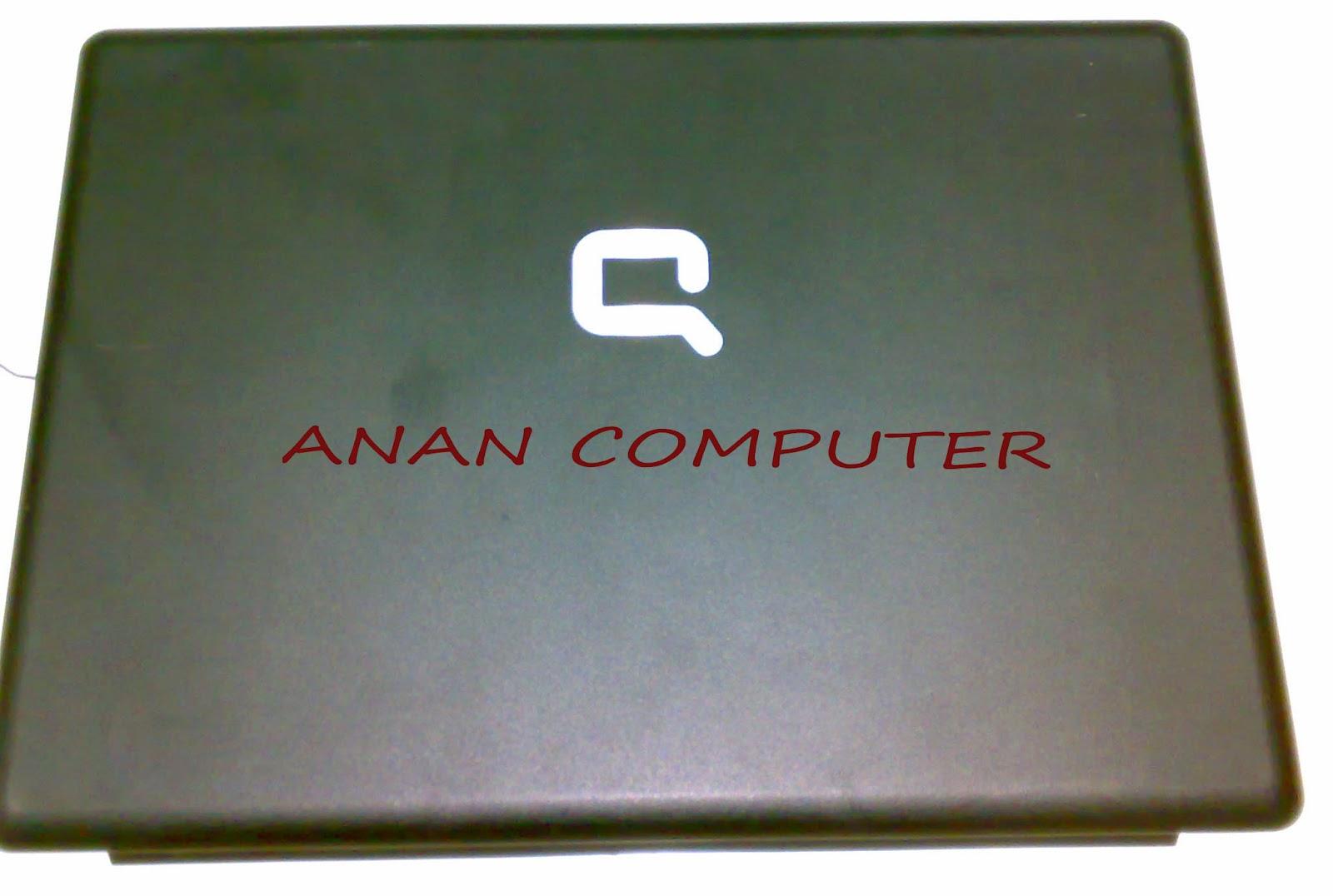 Anan Computer Johor Bahru: 2012