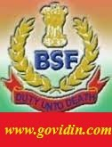 BSF Constable (GD) Jobs Notification 2015 For 346 Posts