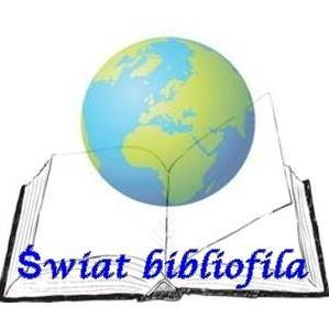 Logo Świata Bibliofila