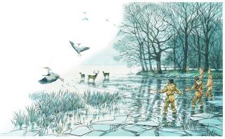 Prediksi 2013, Bumi Kembali Alami Zaman Es