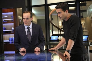 'Agents of SHIELD' Recap of 'The Well' (11-19-13)