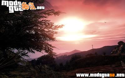V - SweetFX Realista para GTA V PC