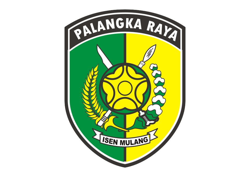 Download Logo Kota Palangkaraya Vector