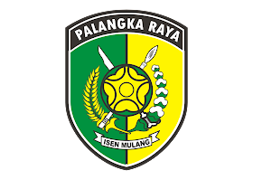 Kota Palangkaraya Logo Vector  download free