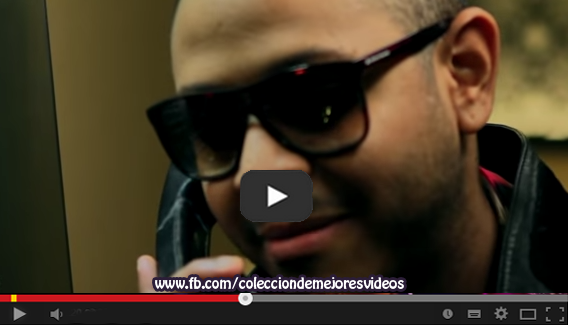 Kalimba, Un Nuevo Mundo Sin Ti, Vídeo Musical,